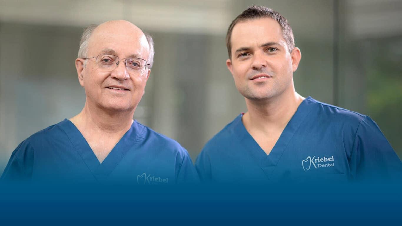 Drs. Kriebel - Kriebel Dental