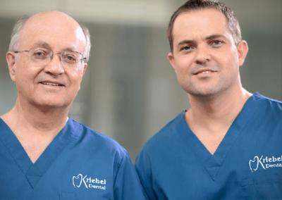 Kriebel Dental - MEET OUR CLINIC