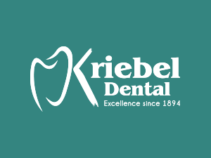 Kriebel Dental logo in San Jose, Costa Rica